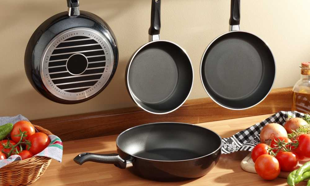 Best Non Stick Frying Pan of 2018
