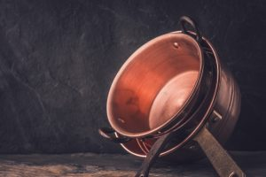 Are Copper Pans Safe to Cook With?
