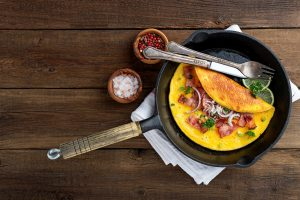 Best Omelette Pans of 2019: Complete Reviews with Comparisons